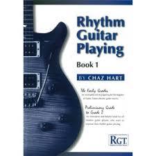 preli guitare a le rgt rhythm guitar book 1 preliminary grade to grade 2