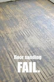 floor refinishing lesson 1 sarah s big idea