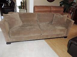macy s elliot mocha microfiber sleeper sofa bed