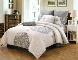 Shop Xl King Bedding Sets Extra Long forter Black And White