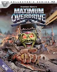 Stephen King's Maximum Overdrive Blares Onto Blu-ray This Halloween Stephen Kings Maximum Ordrive Blares Onto Bluray This Halloween Streamin King Cocainefueled All 58 Movie And Tv Series Adaptations Ranked Trucks Film Alchetron The Free Social Encyclopedia Store 10 Best Trucker Movies Of All Time Clip Praises Only Otto 2016 Imdb White 9000 From On The Workbench Big Rigs In 1986 Balloons Are Seen Usa Hrorpedia Pet Sematary 2019