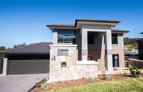 100 Downslope House Designs Split Level Down Slope Design Gallery Tullipan Homes