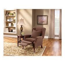 chairs oversized chair slipcover surefit t cushion sectional