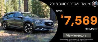 Clift Buick GMC | Buick Dealership Serving Adrian, Toledo And ...