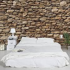 apalis tapete steinoptik vliestapete amerikanische steinwand fototapete breit vlies tapete wandtapete wandbild foto 3d fototapete für schlafzimmer