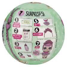 LOL Surprise Dolls Sprinkle Savings Sprinkling Jane Deals