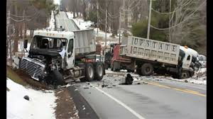 100 Truck Crashes Video Best Accident Compilation October 2016 1