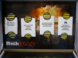 Risk Legacy Future Packets