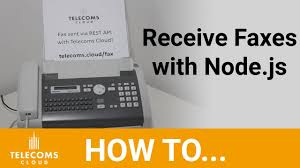 How To Receive Faxes With Node.js In (just Over) 60 Seconds ... Fax Voip Softphone Phone Call Recording Home Over Ip Foip Analog And Digital Faxing Gfi Faxmaker Youtube Sending Receiving Faxes With 8x8 Business Voip Cisco Spa122 Ata Router Phone Adapter 2 Fxs Ciderations Hdwareoasede Online Distribution Voice Insider Everything You Need To Know About Frontier Over Adtran Configuring T38 Protocol Maker Uerstanding Adapters The Evolution Of