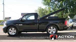 100 Fiberglass Truck Bed Cover Ram 1500 With A LSX Series Fiberglass Tonneau Cover By ARE Our