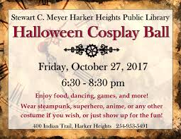 Halloween Cosplay Ball - Friday, Oct. 27, 2017 From 6:30-8:30 Pm! Friends And Family Learning Space Grand Opening Wednesday March Recent Blog Posts Page 6 Dentist Near Me Contact Us Heights Dental Center Mark Our Mini Monster Mash Library Escape Room In Your Padawans Gather For Star Wars Reads Program At A Library Not So Dive In Tonight The Carl Levin Outdoor Pool Supheroes Fly Storytime Barnes Noble Local Signed Edition Books Black Friday Epublishing Workshop Saturday August 5 2017 200pm Sign Dr Seusss Wacky World Feb 28th Lisa Youngblood