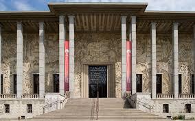 musee de la porte doree découvrir le palais palais de la porte dorée
