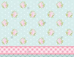 Shabby Chic Desktop Wallpaper
