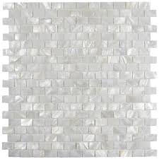 14 best of pearl tile products images on subway