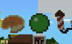 Pumpkin Pie Minecraft Skin by A Simple Minecraft Pocket Edition Pixel Art Of A Pumpkin Pie