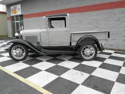 Find New 1930 FORD MODEL A TRUCK In Cookeville, Tennessee, United States 1931 Ford Model A Pickup Hotrod Ratrod Seetrod Classic 1928 Model Ford Was A Breakthrough Design Roadsterpickup Custom Tricks Give This Blown Flatheadpowered 1929 Pickup Stock 307269 For Sale Near Columbus Oh Century Of Trucks Celebrates Ctennial 1930 Headed To Mecum Auction Truck Offered By Lafriere Classic Cars Sale Classiccarscom Cc1001380 Youtube In Green Black Matching Numbers Traveling Mom 1932