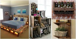 More DIY Ideas Rustic Projects