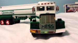 1990 Hess Truck Part 1 - YouTube Hess Toy Truck Christmas Commercial Merry Christmas Unique Pictures Tanker 1990 Ebay Hess Truck Part 1 Youtube Amazoncom 1991 Hess Toy Truck With Racer Toys Games Trucks The 25 Best Toy Trucks Ideas On Pinterest Cars 2 Movie 1996 Emergency Video Review Pictures Colctable 1986 1995 And Helicopter