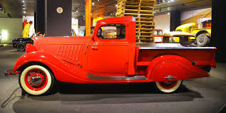 100 1934 Dodge Truck Commercial Information And Photos MOMENTcar