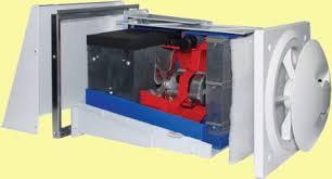 mechanische lüftungsanlagen mit wärmerückgewinnung zur