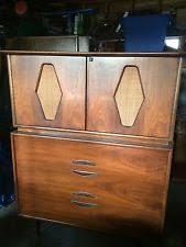 Kent Coffey Blonde Dresser by Mid Century Modern Antique Highboys Ebay