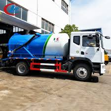 100 Septic Truck Dongfeng Sewage S In Dubai Sewage System Tank S For