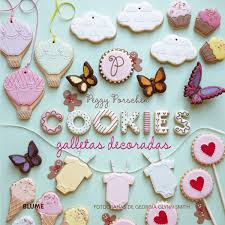 GALLETAS DECORADAS COOKIES PEGGY PORSCHEN Comprar Libro 9788416138197