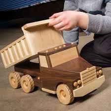 buy tough enough dump truck downloadable plan at woodcraft com