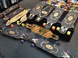 Types Of Longboard Decks by Best Longboard Decks U0026 Longboards For Cruising Activeauthorities Com