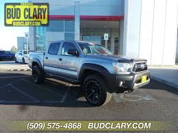 Used 2015 Toyota Tacoma 4WD Double Cab V6 MT In Union Gap, WA - Bud ... New 2019 Chevrolet Silverado 1500 Rst 4d Crew Cab In Yakima 136941 Hangover Hauls Heavy Duty Vertical Bike Racks For Trucks Truck Bus Driver Traing Union Gap Wa Freightliner Northwest Wheels By Heraldrepublic Issuu Driving Jobs Refrigerated Freight Services Storage Yakimas Beautiful Boozy Beverages Get Organized Craft Beverage Trucks Plus Usa Home Facebook And Used Kia Sedona Autocom 2008 Ford F150 Stx Bud Clary Auto Group 2017 Sale 98901 Autotrader Dodge Durango With 800 Miles