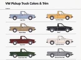100 Rabbit Truck A Pickup With Ears Quirk Cars