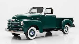 1954 Chevrolet 3100 Classics For Sale - Classics On Autotrader 1954 Chevrolet Panel Truck For Sale Classiccarscom Cc910526 210 Sedan Green Classic 4 Door Chevy 1980 Trucks Laserdisc Youtube Videos Pinterest Scotts Hotrods 4854 Chevygmc Bolton Ifs Sctshotrods Intertional Harvester Pickup Classics On Cabover Is The Ultimate In Living Quarters Hot Rod Network 3100 Cc896558 For Best Resource Cc945500 Betty 4954 Axle Lowering A 49 Restoring