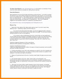 Professional Summary Resume Sample Free Professional Summary For ...