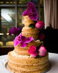 Cakes Decorated With Sweets by 44 Cakes For Your Wedding Martha Stewart Weddings