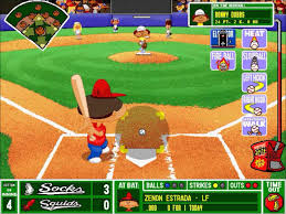Backyard Sports Sandlot Sluggers Pc Best Apps And Shareware Pics ... Backyard Football 2006 Screenshots Hooked Gamers Soccer 1998 Outdoor Fniture Design And Ideas Dumadu Mobile Game Development Company Cross Platform Pro Evolution Soccer 2009 Game Free Download Full Version For Pc 86 Baseball 2001 Mac 2000 Good Cdition Amazoncom Sports Rookie Rush Video Games Nintendo Wii Images On Charming 2002 Pc Ebay Of For League Tournament 9 Indoor Indecision April 05 Spring Surprises Pt 1 Kimmies Simmies