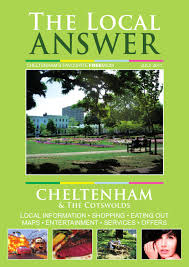 100 Massage Parlours In Cheltenham July 2011 Chelt By CRMLABS Limited Issuu