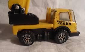 100 Steel Tonka Trucks Antiques Art Vintage