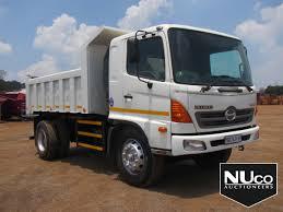 100 Semi Trucks Auctions Irene Pretoria Truck Heavy Machinery Auction The Auctioneer