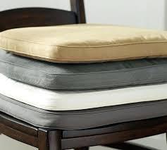 Black Chair Cushion Cushions Walmart