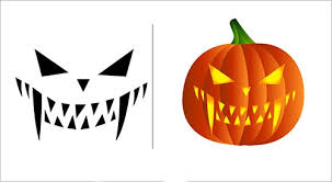 Scariest Pumpkin Carving Patterns by Scary Pumpkin Carving Patterns Pumpkin Carving Patterns