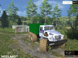 Ural 4320 V 2.0 Big Wheel Truck Mod For Farming Simulator 2015 / 15 ... Resigned 2019 Ram 1500 Gets Bigger And Lighter Consumer Reports The Muddy News Big Guns Ammo Can Mega Truck Feature Rolling Power Gives Your Proper Stance I Now Like Trucks Cannot Lie American Force Wheels Used Lifted 2015 Dodge Horn 4x4 For Sale 34853 Brig Look How To Upgrade Dually To 10lug 225s Medium Wheel Rc Onroad Cars Electric Truggy 4000 Mah Lipo Pin By Phillip Dennis On Bad Ass Pinterest And Foot Monster Fun Spot Usa Kissimmee Give Back Rocky Ridge