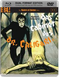 das cabinet des dr caligari 1920 masters of cinema