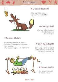 la cuisine expressions expressions françaises
