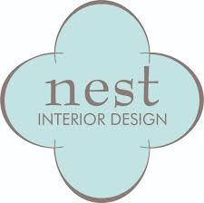 100 Interior Designers Logos Classic Quatrefoil Nest Design
