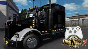 Euro Truck Simulator 2: How To Setup A Controller/My Control Layout ... How To Add Money In Euro Truck Simulator Youtube Driving Force Gt Full Setup V10 Mod Euro Truck Simulator 2 Mods Steam Community Guide Ets2 Fast Track Playguide Pc Review Any Game Money Mod For Controls Settings Keyboardmouse The Weather Change Mod Freightliner Argosy Save 75 On American Con Euro Truck Simulator Mario V 7 Tutorial