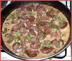 cuisiner les rognons de veau rognon de veau aux 5 baies jardins ouverts sur la vallée