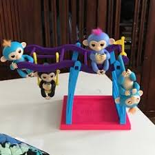 My Daughter Is So Spoiled She Has 4 Fingerling Monkeys Of Course Wanted Twins