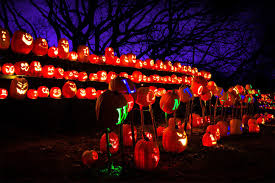 Halloween Attractions In Pasadena by Friendly Halloween Events In La