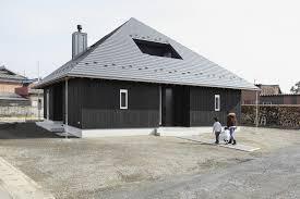 100 Architectural Design Office Ecofriendly Ideas The Suehiro House In Japan