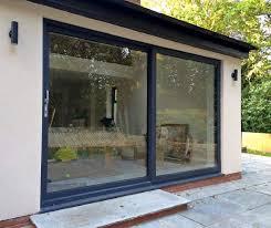 Sliding Glass Door Installation peytonmeyer